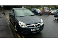 AUTOMATIC! 08 PLATE VAUXHALL VECTRA. 1.9 CDTI TURBO DIESEL