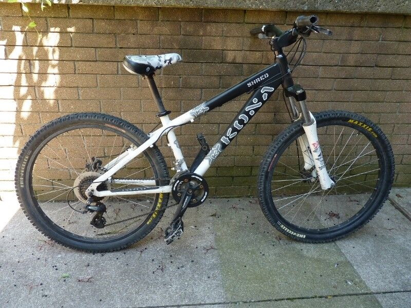 Kona Shred 16 Speed Mountain Bike Mountain Sarnia Kijiji