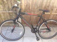 Men's MUDDYFOX mountain bike £70 ( brilliant condition)