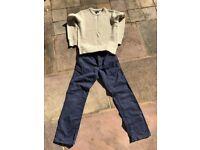 Great quality boys clothes. Aged 8-10. Gap, JCrew, Next. Plus Star Wars VANS