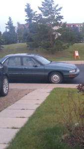 97 buick lasabre limited