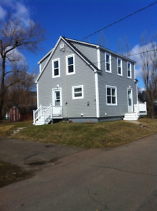 House downtown Bouctouche for sale
