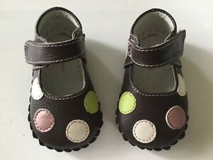 Pediped 0-6 Month shoes