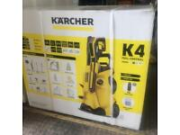 Karcher k4 full control with patio