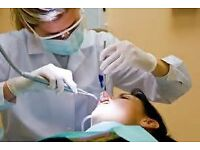 Part Time Hygienist position available in East London