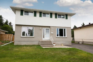 178 McComber Cres **OPEN HOUSE SUNDAY**