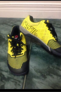Reebok Nano 4 CROSSFIT training shoes