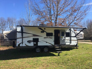 hybride camper(make an offer) *PRIVATE SALE