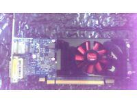 AMD RADEON 7570HD 1GB Gddr5 Graphics card (£25)