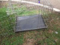 Large Dog/Animal Cage