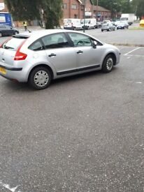 CITREON C4 2006 1.4 LADY OWNER MUST BE SEEN