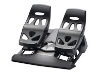 Thrustmaster TFRP T-Flight Rudder Pedals (PC CD/PS4/) BNIB Boxed