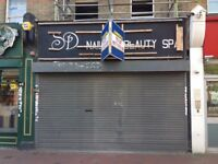 Retail Property, High Street Grays