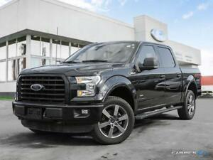 2015 Ford F-150 $300 b/w tax in | Sport
