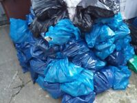 Free Bagged Hardcore - Eor Collection only - Central Plymouth