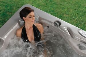 Annual Truckload HotTub Sale