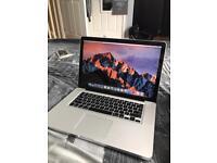Apple MacBook Mid 2010 15 Inch