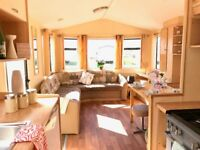 Quality 3 Bedroom Holiday Home At Sandylands Saltcoats With Twelve month Season