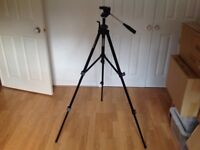 SLIK Camerman Photo Video Tripod 4668