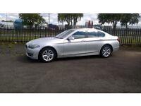 BMW 520d SE: + 1 Year MOT, Warranty, Finance available, Full BMW service history