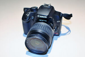 CANON EOS REBEL XS DIGITAL CAMERA/LENS