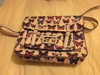 Girls messenger Satchel Shoulder Bag