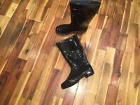 Ladies Wellington boots. NEW.