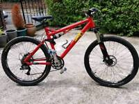Moda mountain bike