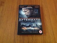 Aftermath DVD.