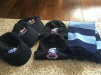 Hat & scarf bundle. St Johns on The Hill