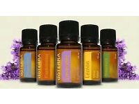 Introduction to essential oils class- FREE