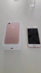 128gb Apple IPhone 7
