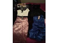 Clothes bundle 25 items size 8