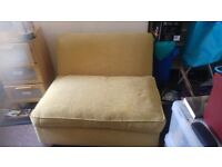 Some'toile Chair Bed