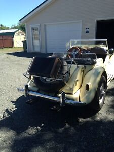 1982 MG/TD for sale or trade