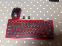 ADVENT keyboard Logitech