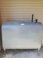 Furnace Oil and Tank Removal