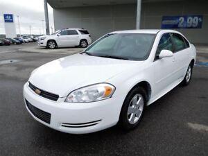 2010 Chevrolet Impala LT,FLEX FUEL,A/C,CRUISE,MAGS