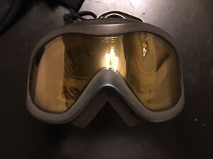 Carrera ski goggles with bag