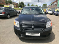 2007 DODGE CALIBER 1.8 SE * NEED ATTENTION * START AND DRIVE WELL