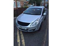 2008 Vauxhall Corsa 1.3 Diesel 3 Door