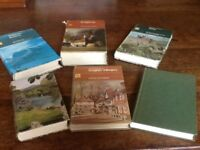The Shell Guide Books