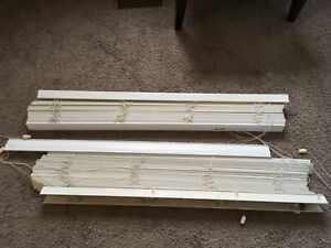 2 blinds for sale