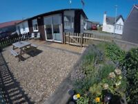 2 Bed Semi Detached Chalet Holiday home for sale at South Shore Holiday Village Bridlington (1301)