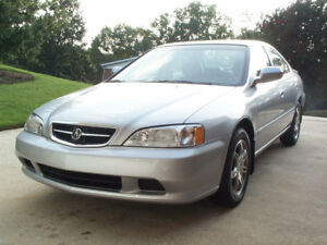 1999 Acura TL PARTS FOR SALE- ENGINE+ TRANNY INCLUDED