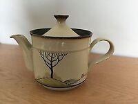 Denby Savoy Teapot