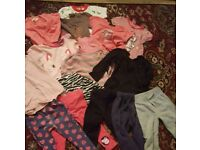 Girls 2-3yr Clothes bundle 4