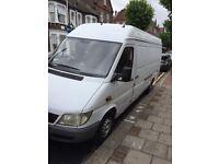 van for sale in excellent condition