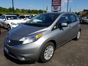 2014 Nissan Versa Note 1.6 SV 1.6 SV !! CLEAN CAR PROOF ACCID...