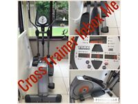 Cross Trainer York Fitness